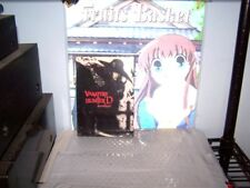 Vampire Hunter D - Bloodlust - BRAND NEW - Anime DVD - Urban Vision 2002