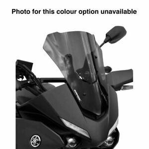 Cupula parabrisas pantalla para moto SPORT compatible con YAMAHA SPORT TRACER 900 GT COLOR AHUMADO 540153VAR