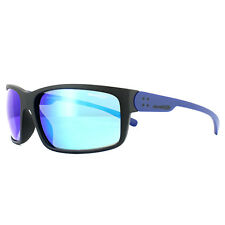 Arnette Sunglasses Fastball 2.0 4242 251125 Matt Black Blue Mirror