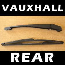 Rear Wiper Arm and Blade for Vauxhall Zafira 2005+ 35cm
