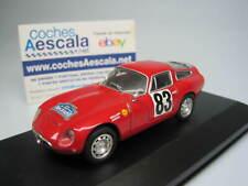 USADO USED REF 118 Ixo Altaya Alfa Romeo TZ 1/43 cochesaescala