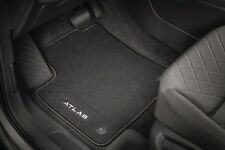 VW Volkswagen OEM Accessory Carpet Floor Mats Mojomats Atlas 3CN061370WGK