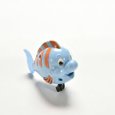 Shower Kids Bath Toys Plastic Baby Wind Up Clockwork Swimming Cartoon TME