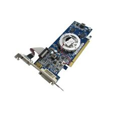 Gigabyte GeForce 8400 GS 512MB DDR2 PCI-E Graphics Card GV-N84S-512I REV 3.0