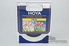 *BRAND NEW* Genuine HOYA Digital 46mm CIR-PL CPL Filter Filtre