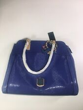 Guess Handbag Blue/Purple SG375330