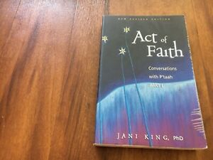 Act of Faith: Conversations with P'Taah Part I (PB, 2001)