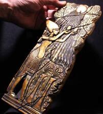 STEPPING INTO THE LIGHT Akhenaten Egyptian New Kingdom 1350 BC