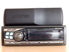 ALPINE CDA-9851R MP3 Radio CD Player  Motorised front panel