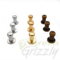 Sam brown screws studs, 10 mm, A7W