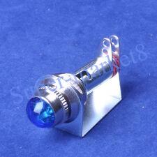 Pilot Light Indicator Vintage For Fender Guitar Tube Amplifier Amp Blue 1PC