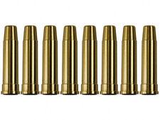 TSD Airsoft Spring Pistol Revolver Plastic Shells 8pk UA 937 938 941 MUA937/8