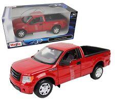 Maisto® 31270 - Ford F-150 STX PICK-UP, Special Edition, 1:27 Auto, car NEU