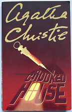 """""""Crooked House"""" Agatha Christie"""