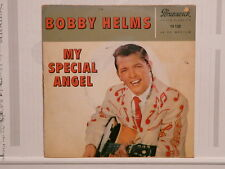 BOBBY HELMS My special angel 10132