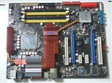 100% new ASUS P5E Intel X38 / ICH9R chipset ddr2 775  (by DHL or EMS)