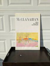 Marion McClanahan Poster