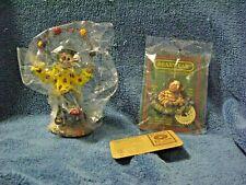 Boyds Bears & Friends The Bearstone Gizmoe Life's a Juggle clown with pin
