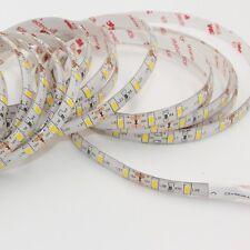 super bright 5m Led Strip Light 5630 5730 SMD 12V Waterproof Tape flexible lamp