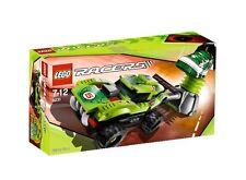 LEGO Racers Vicious Viper (8231) Mit BA ohne OVP geöffnet gebraucht