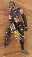 DC Direct Batman Arkham Asylum Scarecrow Series 1 Action Figure Loose
