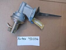 New Vintage Airtex Fuel Pump #40036 1977-1978 Ford Truck F-Series w/460 Engine