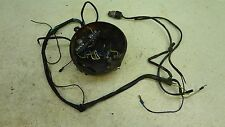 Laverda 150 American Eagle Renegade Garelli S396' headlight bucket wire harness