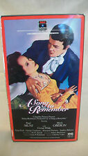A Song to Remember (VHS, 1999) Cornel Wilde, Paul Muni