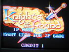 KNIGHTS OF THE ROUND CAPCOM / BOOT LEG / WORKING / ARCADE JAMMA PCB 623