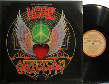More American Graffiti (Soundtrack) (2 LPs) Oldies But Goodies! Mouse/Kelley art