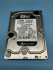 Apple 1TB 3.5 7200rpm SATA Hard Drive for iMac /Mac Pro (WD1001FALS) Black  wd