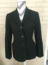 Vintage Items Galore By Just Jackets In New York Green Riding Coat Blazer Union