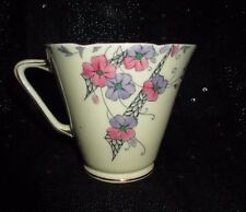 "A.B.J Crafton China ""Rayon"" tea cup Great condition"