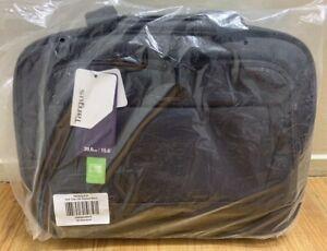 Targus CityLite Laptop Briefcase Black  (TBT053US-91)