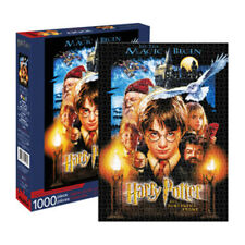 Harry Potter and the Sorcerers Stone 1000 Piece Jigsaw Puzzle NEW