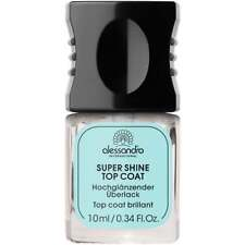 Alessandro Professional Manicure - Super Shine Top Coat 10ml