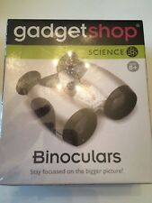 New GADGET SHOP BINOCULARS
