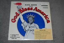Kate Smith Sings God Bless America~1937-1946~Big Band Jazz~FAST SHIPPING!!