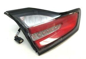 2019-2020 Ford Edge Rear Inner LH Driver Side LED Tail Lamp new OEM KT4Z-1340-F