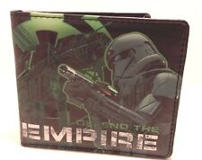Star Wars Rogue One Defend The Empire Wallet New