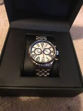 49553008953f Reloj cronógrafo Lancaster Italy para hombre