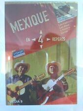 Mexique en 4 Reperes - DVD - NEUF - VERSION FRANÇAISE