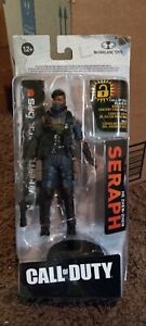 call of duty Seraph action figures
