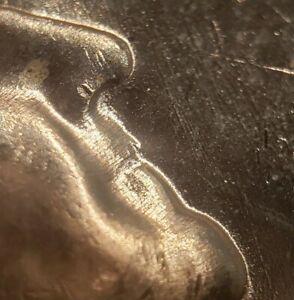 1956 Silver Franklin Half Dollar Rare Bugs Bunny Variety FS-401 NGC MS 63 B1296