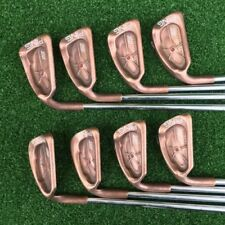 Left-Handed Golf Clubs Beryllium Copper Head