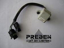 Sea Doo sensor de dirección de brújula GTX Jetski OEM 278001243