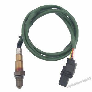 Fits Mercedes-Benz SLK250 C250 1.8L 12-15 0065422718 Front Oxygen Sensor GooD