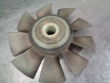 1981 81 SKI DOO 377 SAFARI SNOWMOBILE ENGINE MOTOR BODY FAN COOL COOLING