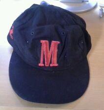 Marlboro Cigarettes Black Cap One Size Fits All Adjustable