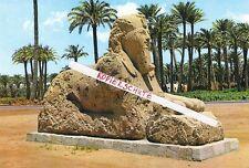 AK Egypt Ägypten -- Memphis -- Die Alabaster Sphinx -- ungelaufen!